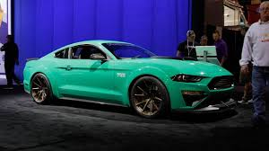 tuned mustang 7 tuned ford mustangs live from sema
