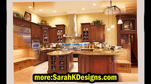 Tropical Kitchen Design by Gourmet Kitchen Design Shonila Com