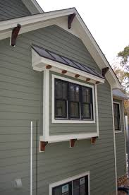 craftsman exterior trim details lots of exterior touch up