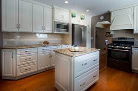 what color appliances look best with cabinets 12 gorgeous slate appliances with white cabinets ideas for