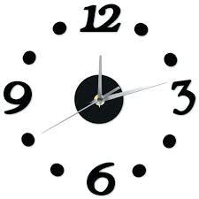 pendule cuisine moderne horloge pour cuisine horloge cuisine moderne surfa en pendule pour
