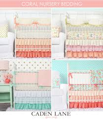 Mix And Match Crib Bedding Our Top 5 Colors Trends For Nursery Design Caden