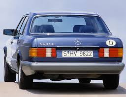 1980 1991 mercedes s class models a buyer u0027s overview classic