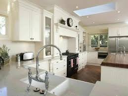 Ideas For Small Galley Kitchens Small Kitchen Renovation U2013 Fitbooster Me