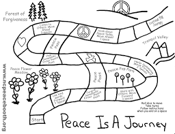 peace words coloring pages pictures bebo pandco