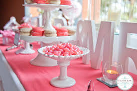 Pink Wedding Candy Buffet by Pink U0026 White Wedding Candy Buffet At Lindemans Hunter Valley