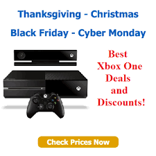 black friday xbox 1 deals xbox one u2013 top black friday cyber monday and christmas deals 2014