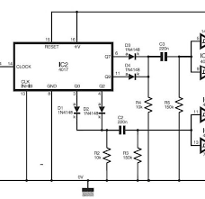 lovely strobe light circuit u2013 readingrat and inspiring wiring