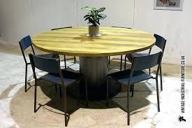 Industrial Dining Room Tables Saarinen Dining Table Industrial Mid Century Modern