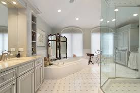 light gray tile bathroom floor 57 luxury custom bathroom designs tile ideas designing idea