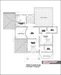 Home Theater Floor Plans by New Home Plans Photos Kerala Ideasidea