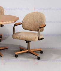 Chromcraft Furniture Kitchen Chair With Wheels Finest Chromcraft Furniture Kitchen Chair With Wheels Wallpaper