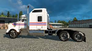 kenworth 2016 t800 for euro truck simulator 2
