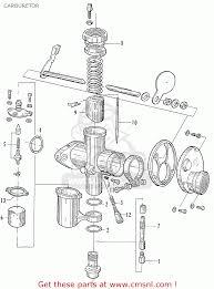 lexus rx300 exhaust system diagram honda c70 c71 cs71 1958 1959 1960 dream general export 142532