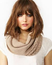 hairstyle over 50 medium length medium haircuts with bangs for women for easy medium length