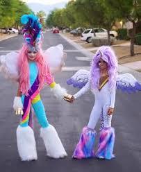My Little Pony Halloween Costume Disfraz De Unicornio O Pequeño Pony Halloween Pinterest