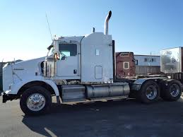 kenworth heavy spec equipment resource group used trucks 2007 kenworth truck and