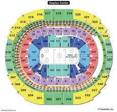 Pepsi Center Seating Map Staples Center Seating Map Snowshoe Map World Map With Cities