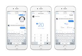 send money to friends in messenger facebook newsroom