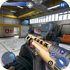 Critical Strike Shoot Fire V2 Hack Full Tiền Và Hộp Cứu Thương