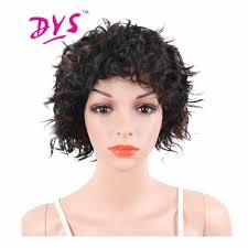 online get cheap short hairstyles for curly hair women aliexpress