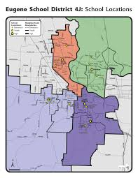 Map Of Eugene Oregon by Community Meeting For 4j Parent Organizations In South Eugene