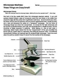 compound light microscope function a diagram showing all of the parts of a compound light microscope