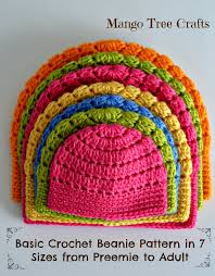 creative knitting and crochet projects you would love beanie