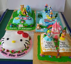 Hello Kitty Halloween Cake by Mermaid Cake Jocakes