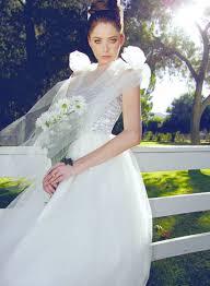 waverly bridal by lauren elaine vintage tea length wedding dress