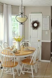 breakfast area paint colors u2013help me decide
