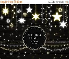 bright star lights christmas 80 until new year lights clipart lights strings clip art png