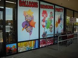 window cling posterprintshop