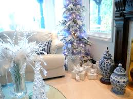 cocktail party decorations blue christmas tree decorations and this stunning at decorating