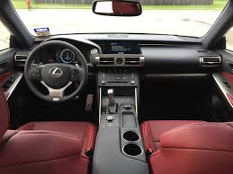 isf lexus red lexus with red interior brokeasshome com