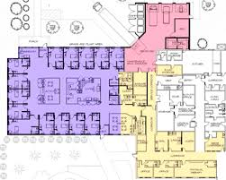 Health Center Floor Plan Community Memorial Health Center