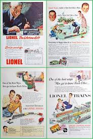 28 best lionel u0026 other train ads images on pinterest model