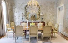 Wallpaper Designs For Dining Room Dining Room Wallpaper Crafty Design Ideas Kitchen Dining Room