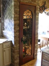 Home Depot Wood Doors Interior Decor Natural Wood Pantry Doors Home Depot With Pretty Glass For