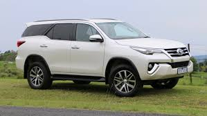 toyota old models 2016 toyota fortuner review chasing cars