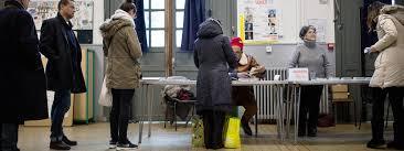 horaire bureau de vote primaire de la gauche horaires bureaux de vote comment voter