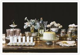 New Year S Eve Table Decorations Pinterest by New Year U0027s Eve Dessert Table Party Inspiration Pinterest
