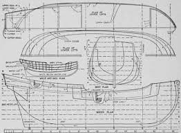 pdf wooden model ship plans free cing trailer drawings