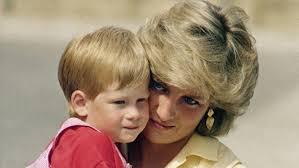 Princess Diana S Sons by Prince Harry On Princess Diana U0027s Influence I Want To Make Her