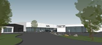 first pictures lancashire dealership confirms plans to create 30