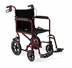 best transport chair supporting family and caregivers