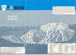 Whitefish Montana Map by Whitefish Mountain Resort Skimap Org
