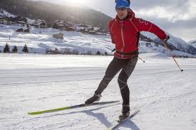 different types of skiing to give you some serious adventure goals