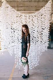 wedding backdrop on a budget 15 affordable diy wedding decorations diy wedding decorations