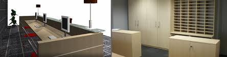 mobiliers de bureau mobilier de bureau sur mesure meubles de bureau sur mesure amso